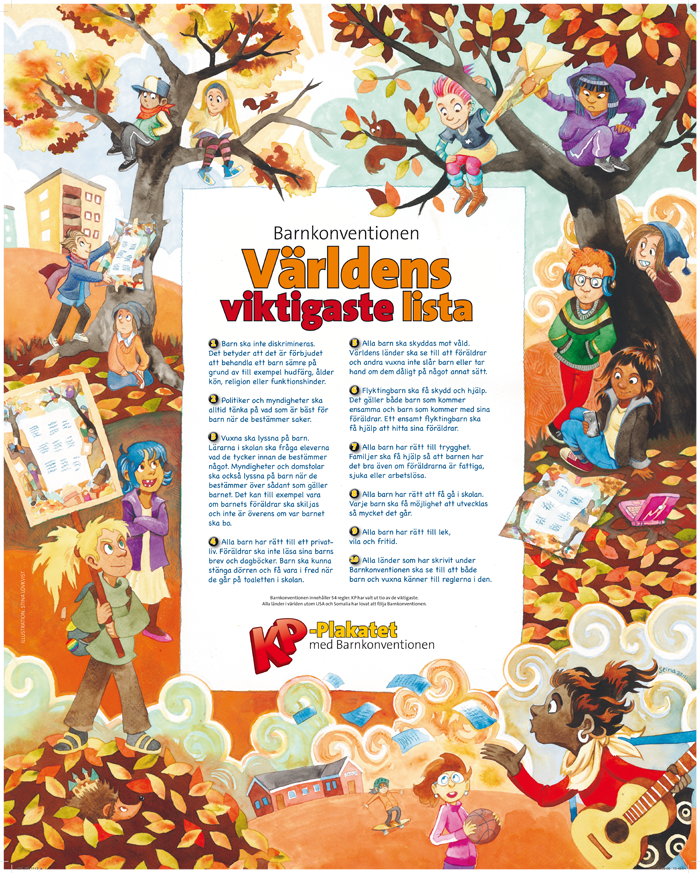 barnkonventionenplakat_2015