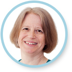 Katarina Schück, redaktionschef på KP