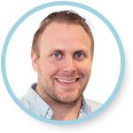 Lukas Björkman, chefredaktör och ansvarig utgivare på KP