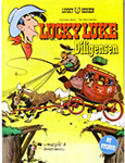 Recension-Lucky Luke 1
