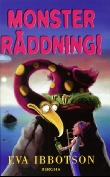 Recension-Monster raddning