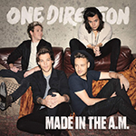 One direction, Made in the am