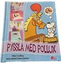 Pyssla med Pollux