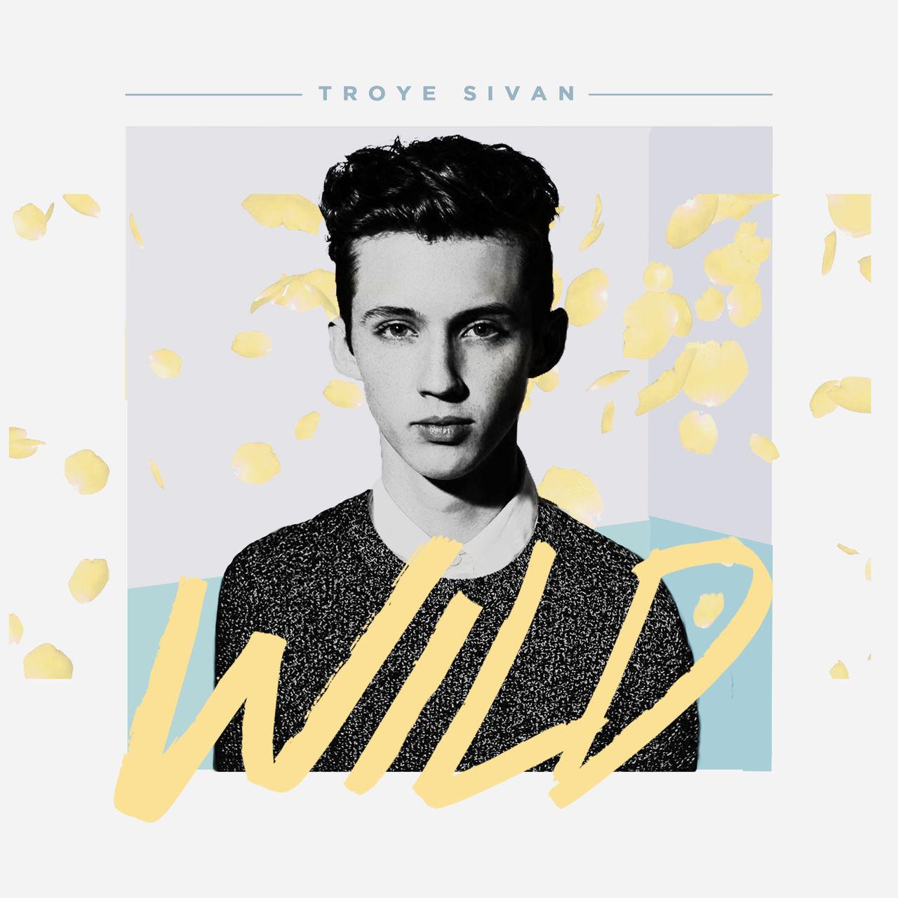 Recension-Troye_Sivan_Wild