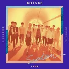 recension_Seventeen Boys be