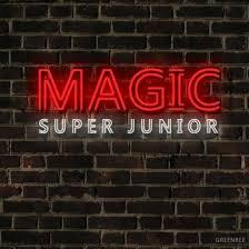 recension_Super Junior-Magic