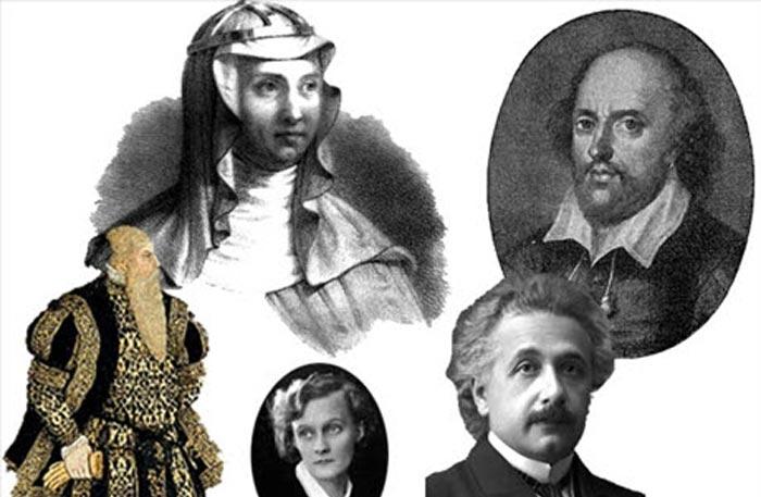Vilken historisk person är du? – KPwebben