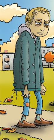 Illustration: Nino Keller