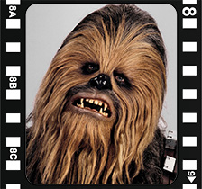 Star Wars, Chewbacca