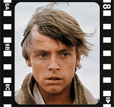 Star Wars, Luke Skywalker