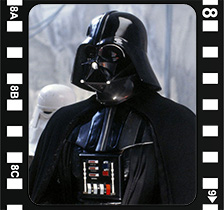 Star Wars, Darth Wader