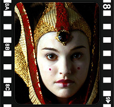 Star Wars, Padme