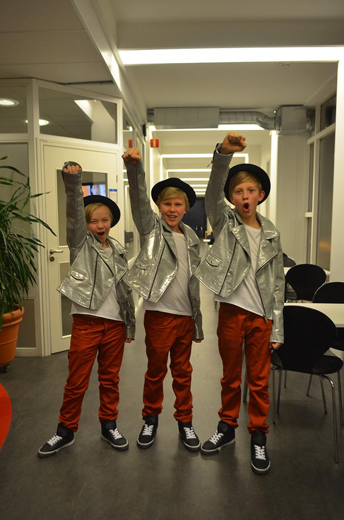 Supershowen_151222-Fransson Four