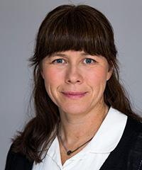 Sveriges miljöminister Åsa Romson