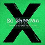 Recension_Ed Sheeran X (Deluxe Edition)