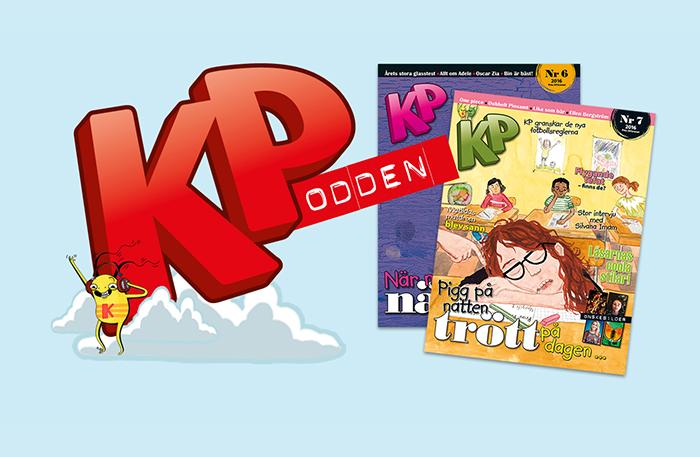 KPodden om KP 6-7