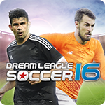 Dream leauge soccer 16