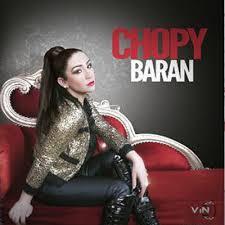 Chopy Fetah Baran