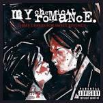My Chemical Romance Three cheers for sweet revange
