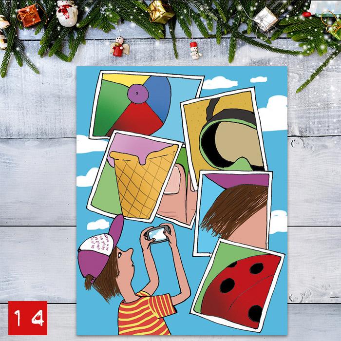 klurkalendern