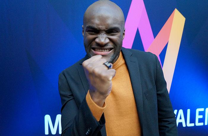 Melodifestivalen, Boris René