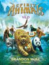 Spirit Animals: Vild