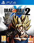 Spelet Dragon Ball Xenoverse 2