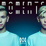Marcus och Martinus Moments