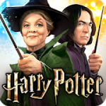 Recension harry potter hogwarts mystery