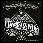 Recension motorhead ace of spades