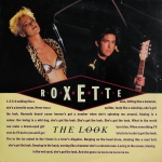 Recension the look
