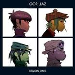 Recension gorillaz demon days
