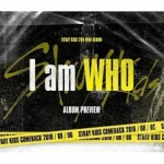 Recension_I am WHO