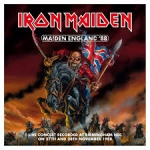 Recension_Maiden england