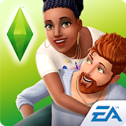 Recension the sims4