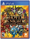 Recension shovelknight
