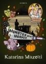 Kusinerna Karlsson: Monster och morker