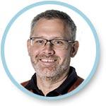 Niclas Ljunggren, marknadschef på KP